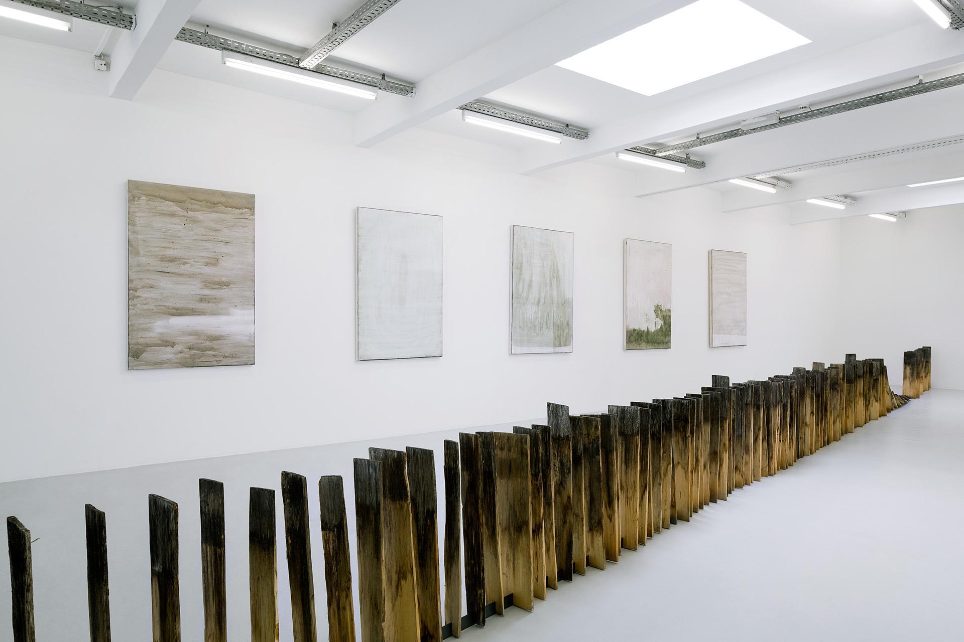 Kunstraum Innsbruck // Set in Motion // 2015