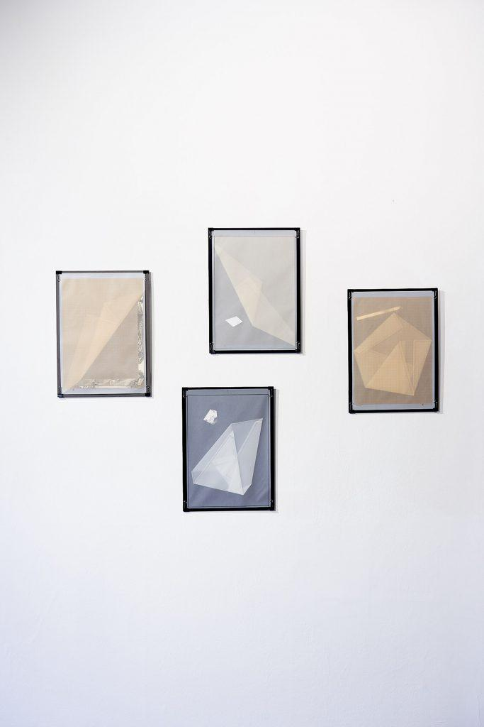 Ausstellungsansicht 1 // Premierentage 2018 // Gallery KM0 // 2018