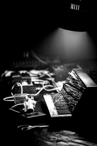 Finissage // Hoolshopper // Noise-Act // Konzert // 2019