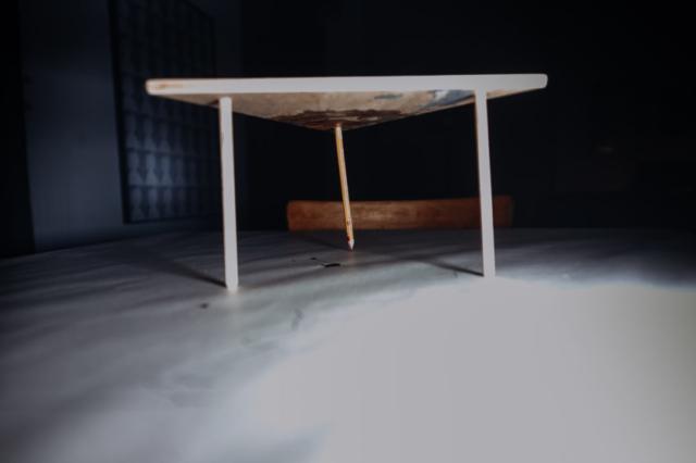 Seance // Objekt // 2019