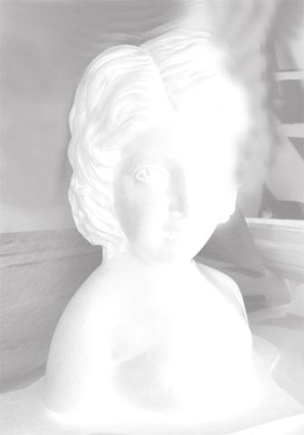 Radical Change // Tintenstrahldruck // 60 x 42 cm // 2019